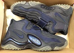 621957 Jet Turf 97 Nfl Navy Nike 12 Zoom Blue Air Obsidian Sz 440 Ifg7yYmb6v