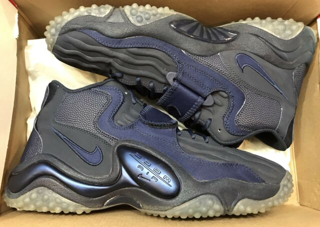 popular brand save off quality design Nike Air Zoom Turf Jet 97 NFL Obsidian Navy Blue 621957-440 Sz 12
