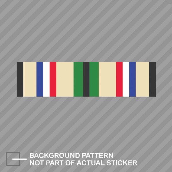 United States Legion of Merit Medal Decal Sticker