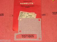 Genuine Homelite 02940 Air Filter Hbc38, Hbc40, Pbc3800, Pbc4000 String Trimmer