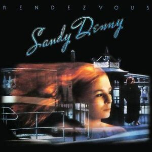 NEW-CD-Album-Sandy-Denny-Rendezvous-Mini-LP-Style-Card-Case