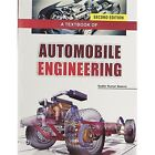 Automobile Engineering by S. K. Saxena (Paperback, 2010)