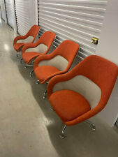 Coalesse Sw1 High Back Lounge Chair Steelcase Usa Scott Wilson Eames 4