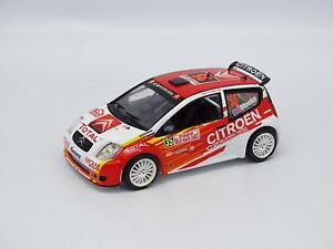 IXO-SB-1-43-Citroen-C2-S1600-Rallye-Monte-Carlo-2005-N-35