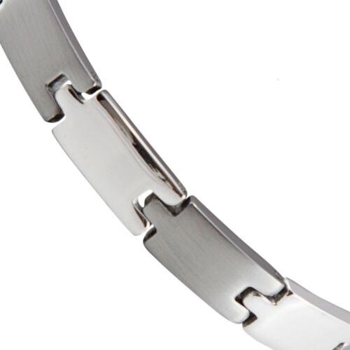 Cadena//Collier modelo lea II de acero inoxidable 316l de longitud 45-50 cm