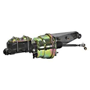 For-Chevy-3100-56-58-Master-Power-Brakes-Brake-Booster-Master-Conversion-Kit