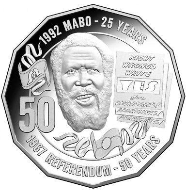 Australia 1990 $2 Aborigine /& Southern Cross PROOF EX SET