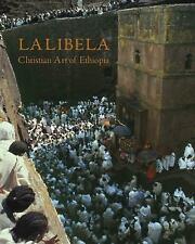 LALIBELA - NEW HARDCOVER BOOK