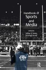 Handbook of Sports and Media (2006, Paperback)