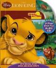 Disney CD Read Along: Lion King by Parragon (Mixed media product, 2011)