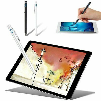 Touch Pen Active Stylus Capacitive for Lenovo Yoga 720 710 Huawei MediaPad M1 M2