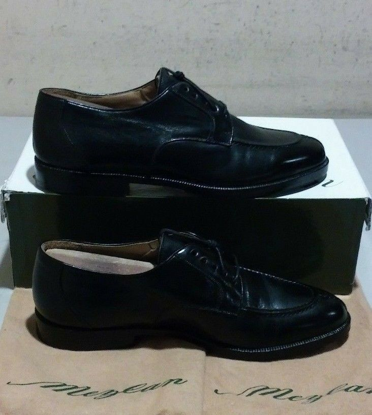 cheap for discount 36c53 cf302 ... Gentlemen Ladies New Mezlan M black (2121) New varieties are are are  launched ...