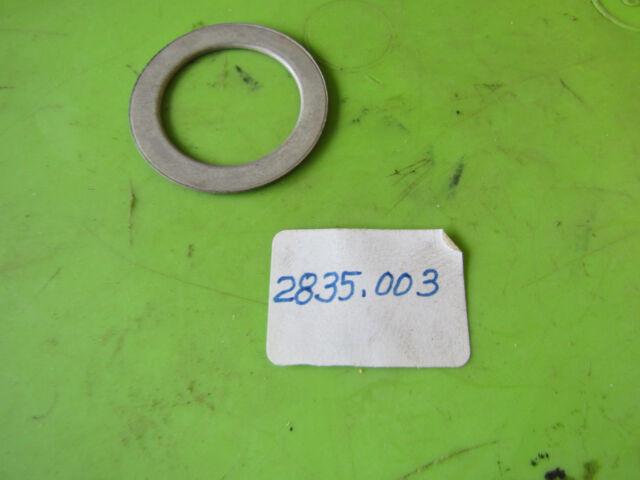 NOS 28M Montesa Cota 123 125cc Trials Fork Cap Washer p/n 2835.003 & 28.35.003