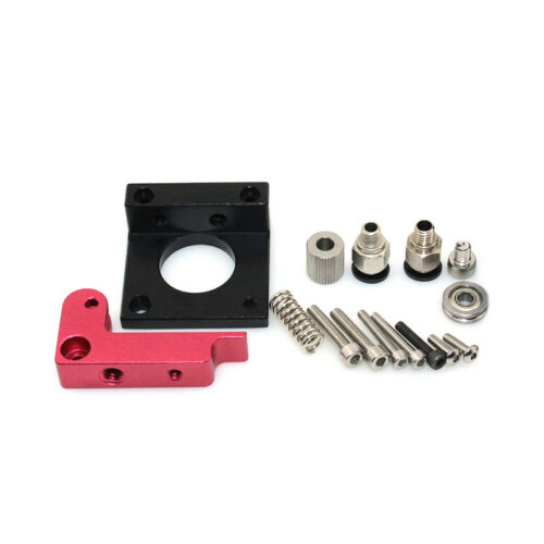 MK8 All Metal Remote Bowden Extruder Makerbot 3D Printer Extrusion Feeder 1.75mm