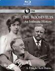 Ken Burns Roosevelts Intimate History 0841887021586 Blu-ray Region a