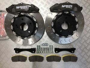 Details about BMW Mini 330mm brake kit AP Racing CP9440 pot calipers