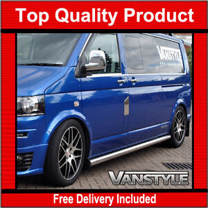 Vw t5 transporter tuning