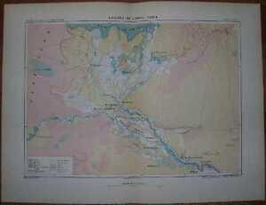 1881-Reclus-map-DELTA-OF-AMU-DARYA-UZBEKISTAN-CENTRAL-ASIA-3