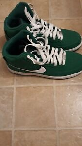 High Top Green Air Force Ones | eBay
