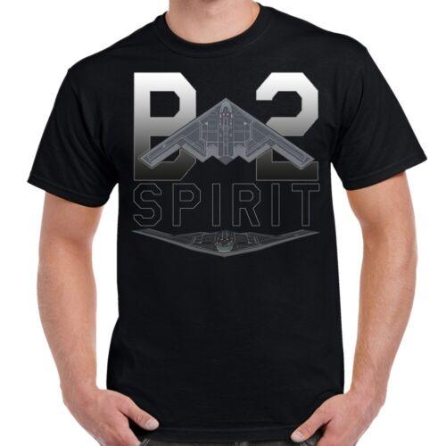 B-2 Spirit Men/'s T-Shirt