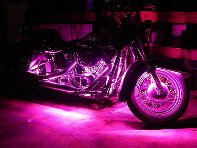 Cyron Lighting Kit For Any Motorcycles Trikes Quads Ebay