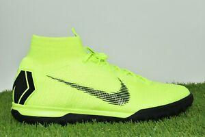 partes rompecabezas preámbulo  New Nike Mercurial Superfly 6 Elite TF Men's Turf Soccer Shoes AH7374 701 |  eBay