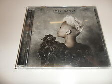 CD  Emeli Sandé  ‎– Our Version Of Events