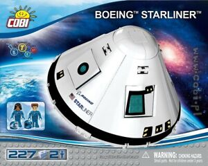COBI-Boeing-CST-100-Starliner-26263-226-pcs-blocks-capsule-CST-100-Spacecraf