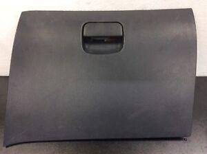 96-97-98-99-00-Honda-Civic-Glove-Box-Compartment-Storage-Box-Charcoal-Used-OEM