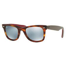 fb15edf450 item 5 New Ray Ban RB2140 117830 50 22 Original Wayfarer Bicolor Sunglasses  Purple-Red -New Ray Ban RB2140 117830 50 22 Original Wayfarer Bicolor  Sunglasses ...