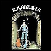 R.B. Greaves, R.B. Greaves, Audio CD, New, FREE & Fast Delivery