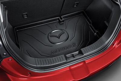 Genuino Mazda Premacy Boot Liner