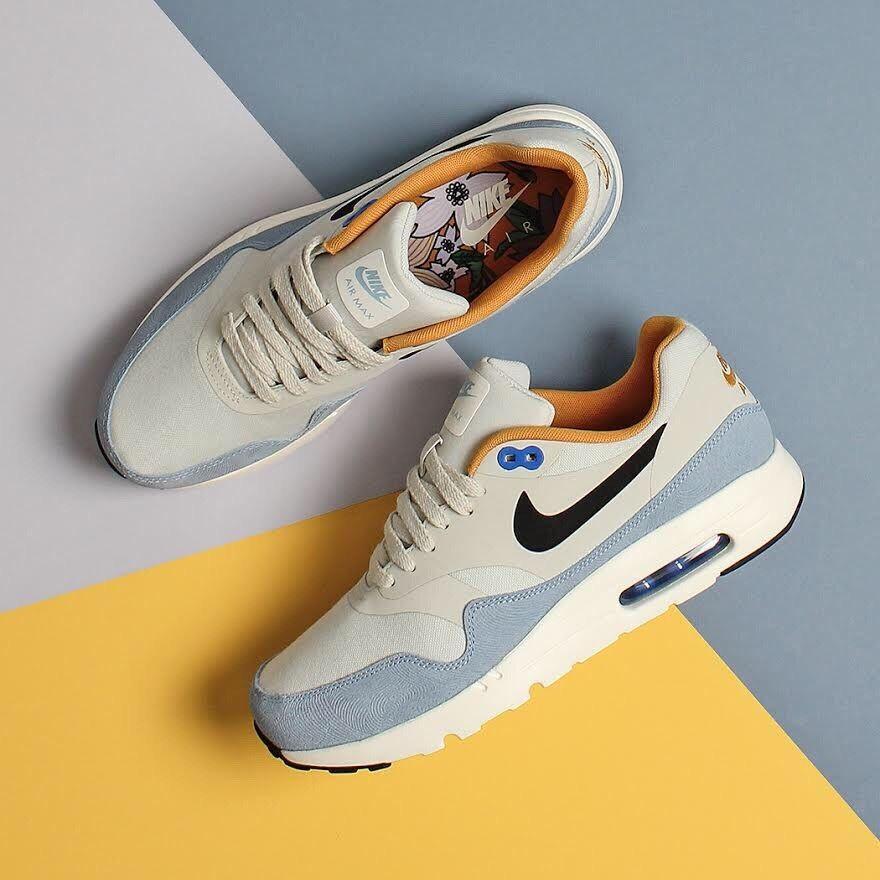 Nike Air Max 1 Ultra Essential UK UK UK 8 2476ac