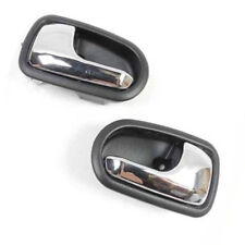 Left /& Right Pair Inside Door Handle For Mazda protege 323 626 Ford liata DS209