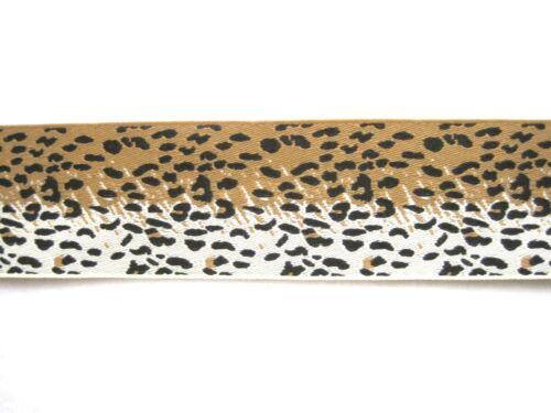 Tolle Borte Leopardenmuster BO-J3-1144