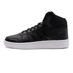 Adidas Hoops 2.0 MID Women's Size 6