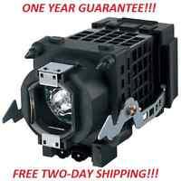 Sony Xl2400 Replacement Lamp Bulb Grand Wega + Housing Xl2400u