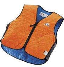 TECHNICHE 6529-LIMHIVIZS Small Cooling Vest Hi-Vis Lime