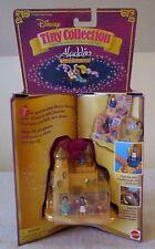 1995 Disney Tiny Collection ALADDIN AGRABAH MARKETPLACE~Polly Pocket~Bluebird