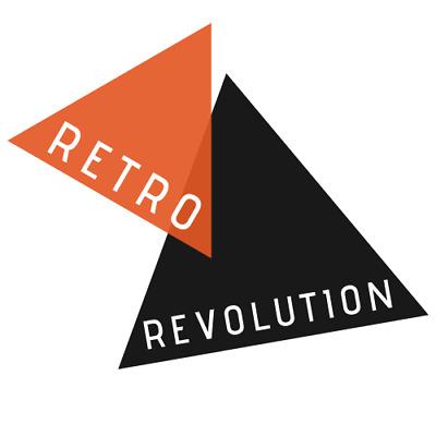 Retro Revolution UK