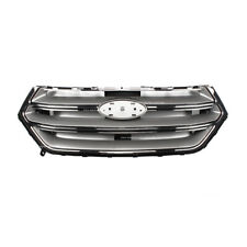 Equal Quality G1037/Front Central Bumper Grille