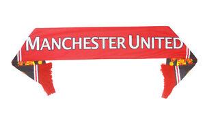 134x17cm-Manchester-United-FC-Fan-scarf-soccer-souvenir-fan-souvenirs
