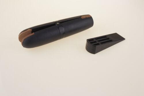 Manipolo plastico testa doppia incastro pelle orafo meccanica goldsmith tools