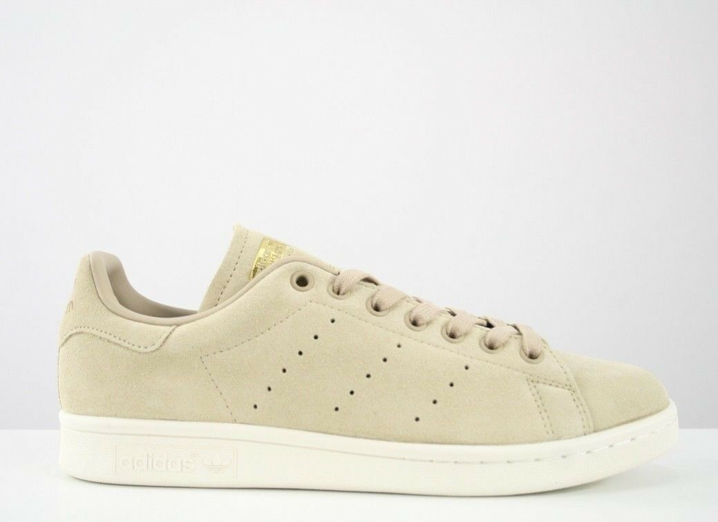 Adidas Trainers Stan Smith Mens Sude Trainers Adidas b467fb