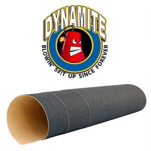Dynamite-Forever-Absolute-Grip-Tape-FREE-POST-30-DAY-RETURNS-Skateboard-Griptape