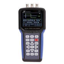 LCD Digital Oscilloscope + Signal Generator Scope Meter 20MHz 200MSa/s 1CH Z0Y9