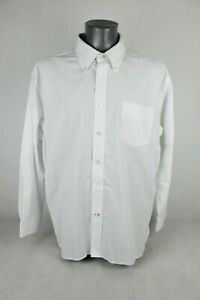 tommy hilfiger white formal shirt