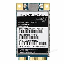 HP Elitebook Folio 9470m LT2523 LTE HSPA WWAN Minicard 675793-001 Mobile Module