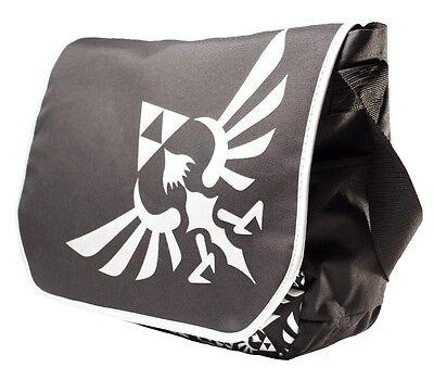 The Legend of Zelda Umhängetasche/Messengerbag 40x32cm Nerd Geek Gamer Bag
