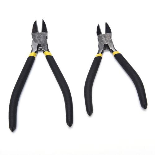 Schneidzange Seitenschneider Kabel Drahtschneider Repair Tool xl